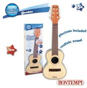 Bontempi Play Plastic guitar 24094 DANTE
