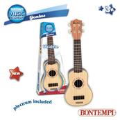 Bontempi Play Plastikowe ukulele 24065 DANTE