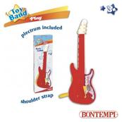Bontempi Play Rock Guitar 54cm w pudełku 12477 DANTE