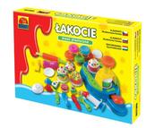 Masa plastyczna Łakocie w pudełku 02430