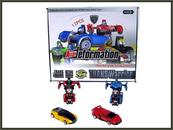 Auto Matic robot 8cm 2wz 6kol. p12 SY6678A-6 HIPO, cena za 1szt.