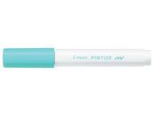 Marker Pilot permanentny PINTOR F pastelowy zielony