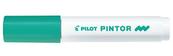 Marker Pilot permanentny PINTOR M zielony