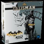 Talisman: Batman (gra planszowa)