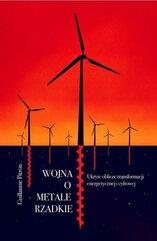 Wojna o metale rzadkie / Kogut