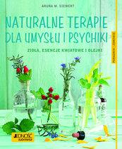 Naturalne terapie dla umysłu i psychiki.
