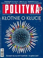 Polityka nr 50/2020