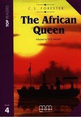 The African Queen SB + CD Level 4