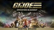 G.I. Joe: Operation Blackout Deluxe