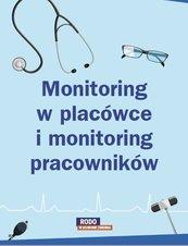 Monitoring w placówce i monitoring pracowników – poznaj różnice