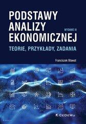 Podstawy analizy ekonomicznej