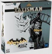 Talisman: Batman GALAKTA