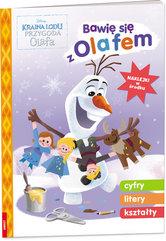 Kraina lodu Bawię się z Olafem