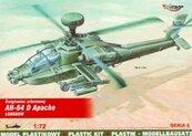 """Śmigłowiec szturmowy AH-64D """"Apache LONGBOW"""""""