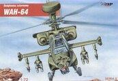 Śmigłowiec szturmowy WAH-64