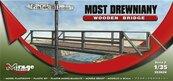 Most drewniany seria 3