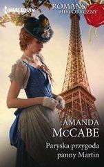 Paryska przygoda panny Martin