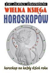 Wielka księga horoskopów