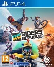 Riders Republic PL (PS4)
