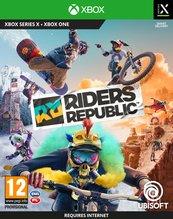 Riders Republic PL (XOne/XSX)