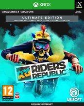 Riders Republic PL Ultimate Edition (XOne/XSX)