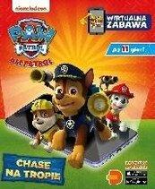 Psi Patrol. Kolorowanki 3D. Chase na tropie