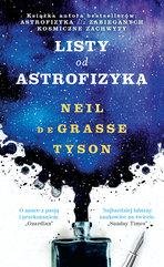 Listy od astrofizyka