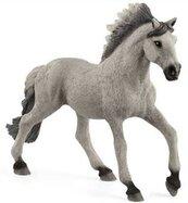 Koń Mustang ogier rasy Sorraia - Schleich