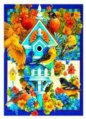Puzzle 1000 Ptasie Sanktuarium