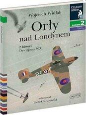 Czytam sobie - Orły nad Londynem