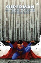 Superman Action Comics Tom 2 Nadejście Lewiatana