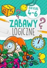 Zabawy logiczne dla klas 4-6