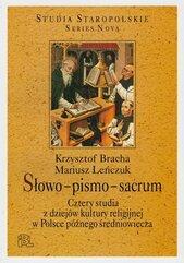 Słowo-pismo-sacrum