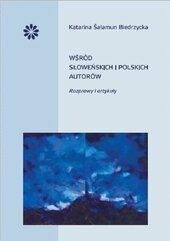 Wśród słoweńskich i polskich autorów