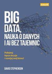 Big data, nauka o danych i AI bez tajemnic