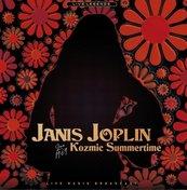 Kozmic Summertime - Płyta winylowa
