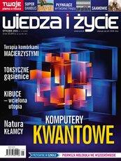 Wiedza i Życie nr 1/2021