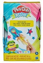 Elastix Play-Doh