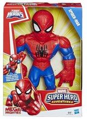 Spider-Man Mega Mighties