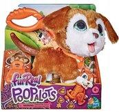 Fur Real Poopalots Big Wags Dog