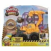 Ciastolina Play-Doh Spychacz Wheels
