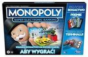 Monopoly: Super Electronic Banking (gra planszowa)