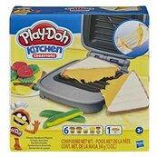 Play-Doh Ciastolina - Tosty z ciągnącym się serem