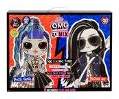 LOL Surpise OMG Remix 2-pack (2szt)