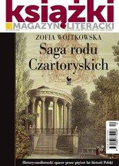 Magazyn Literacki Książki 12/2020