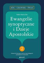 Ewangelie synoptyczne i Dzieje Apostolskie 2