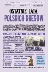 Ostatnie lata polskich Kresów