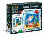Play Creative Stwórz swoje akwarium