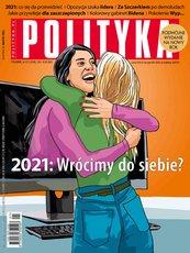 Polityka nr 1/2/2021
