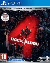 Back 4 Blood Edycja Specjalna (PS4)